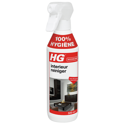HG Interieurspray