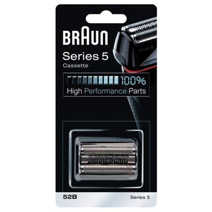 Braun Cassette Series 5 52B