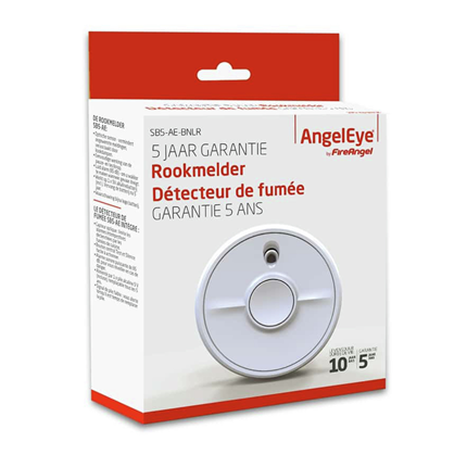 Angel Eye Rookmelder SB5-AE-BNLR