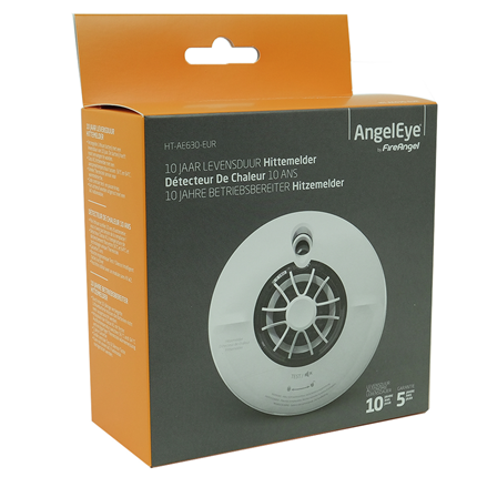 Angel Eye hittemelder HT-AE-630-EUR