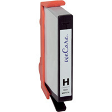 weCare Cartridge HP 364XL Fotozwart