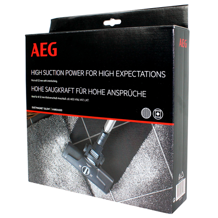AEG Combimond DustMagnet 32 mm