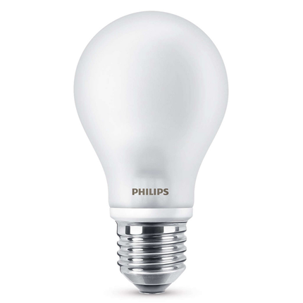 Philips Classic LED lamp 8,5 Watt 1055 Lumen Mat