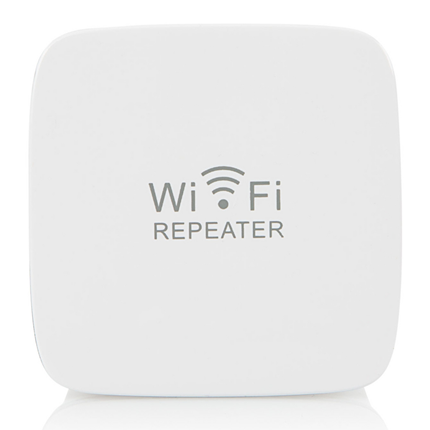 SecuFirst WiFi repeater REP240 2,4GHz