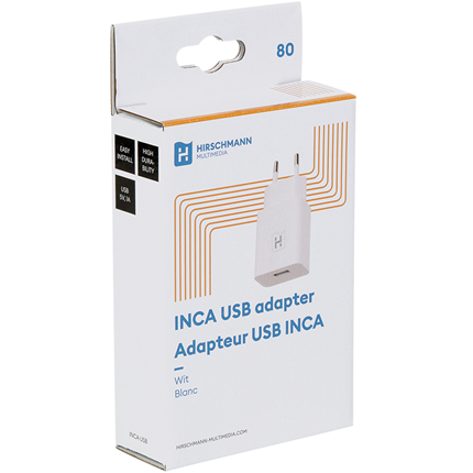 Hirschmann INCA USB adapter