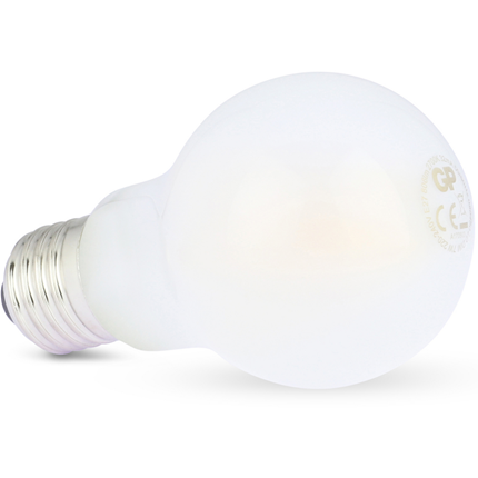 GP Led E27 7W 806Lm Classic Filament