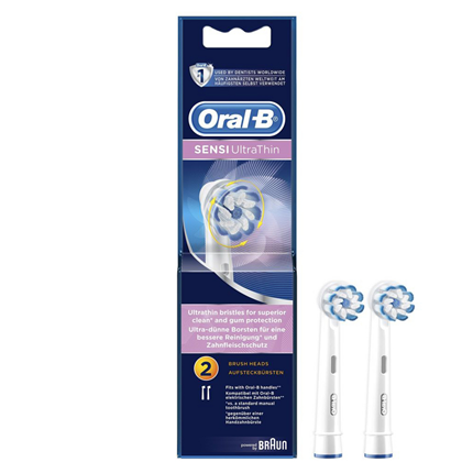 Oral-B Tandenborstels Ultra Sensitive a2 stuks