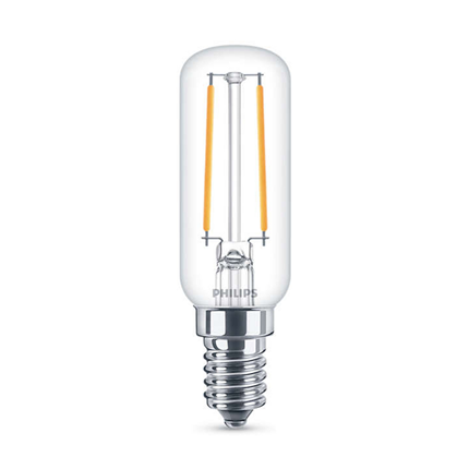 Philips Led lamp E14 2,1watt 250Lm Kaars Fillament