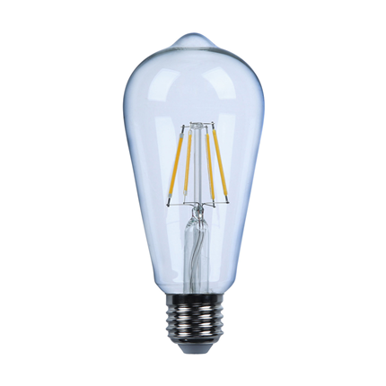OPPLE ledlamp E27 4,5W Edison filament 2700K