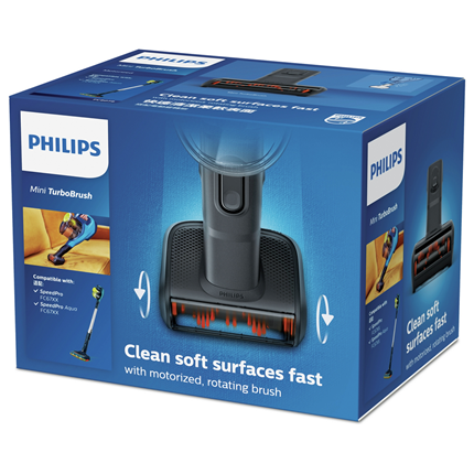 Philips Mini Turboborstel FC8079