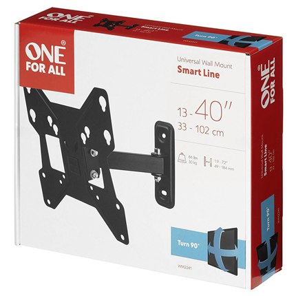 One for All TV Beugel WM2241