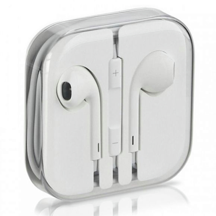 Scanpart Apple EarPods Mini-Jack-Aansluiting