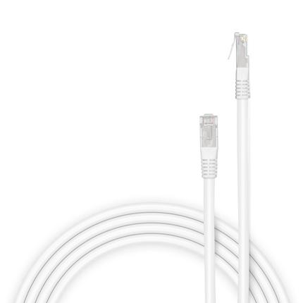 Technetix UTP Netwerkkabel CAT6 2,0m