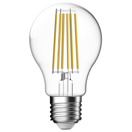 GP LED lamp klassiek filament FS 7W E27 085317
