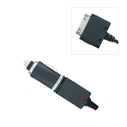 Scanpart Autolader Apple iPhone 3/4/4S