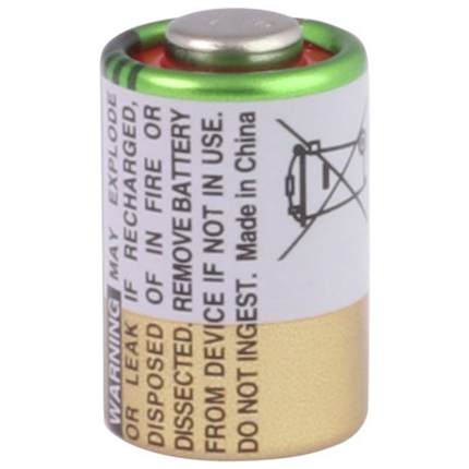 GP High Voltage Batterij 6A