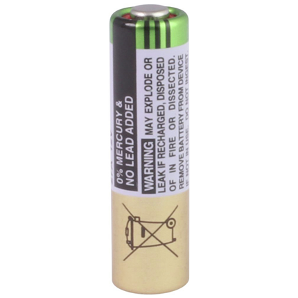 GP 27A High Voltage Alkaline Batterij