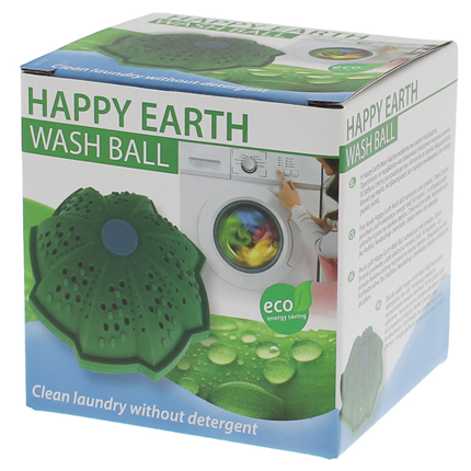 Scanpart Happy Earth Wasmachine Wasbal