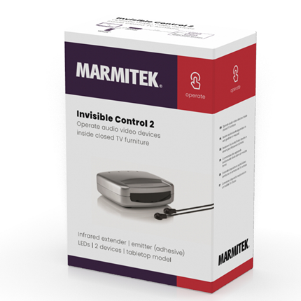 Marmitek Invisible Control 2