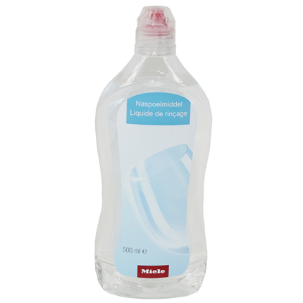 Miele Glansspoelmiddel 500ml