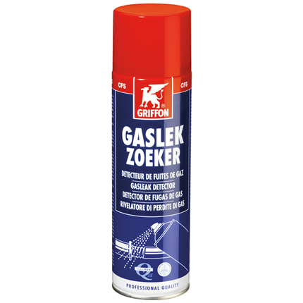 CFS Spray Gaslekzoeker 400ml