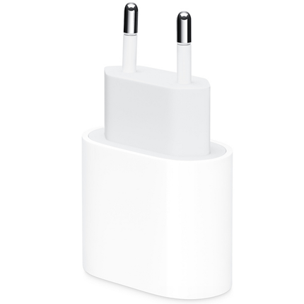 Apple USB Thuislader USB C 18W MU7V2ZM A
