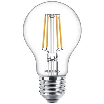 Philips LED Lamp E27 4.3W Peer