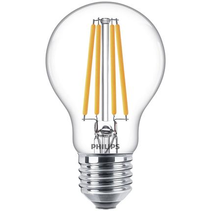 Philips LED Lamp E27 10,5W