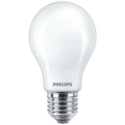 Philips LED Lamp E27 4,5W Peer