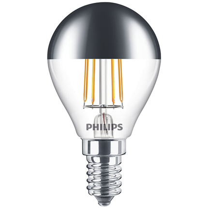 Philips LED Lamp E14 4W Kogel