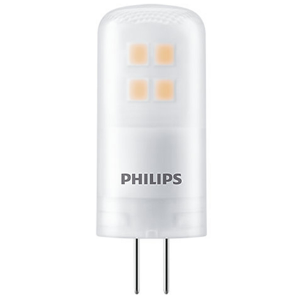 Philips LED Capsule G4 2,1W Dimbaar