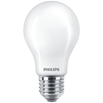 Philips LED Lamp E27 12W Dimbaar
