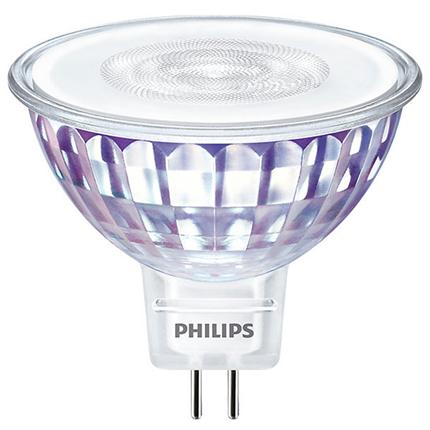 Philips LED Lamp GU5.3 7W