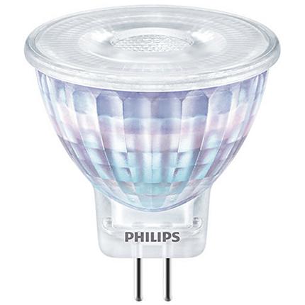 Philips LED Lamp GU4 2,3W