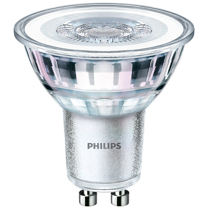 Philips LED Lamp GU10 3,5W
