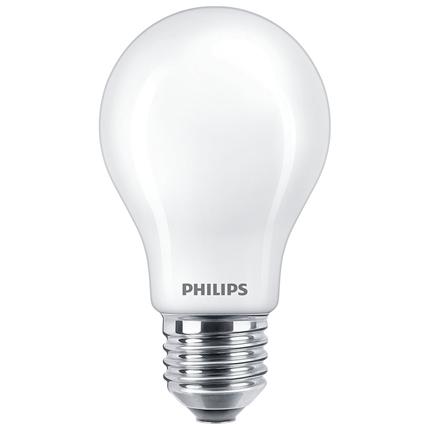 Philips LED Lamp E27 7W Classic