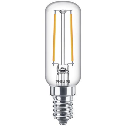 Philips LED Afzuigkaplamp E14 2,1W