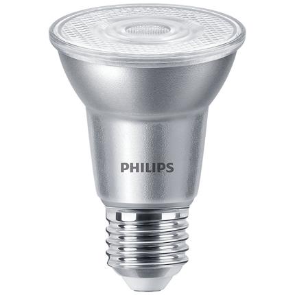 Philips LED Lamp E27 6W