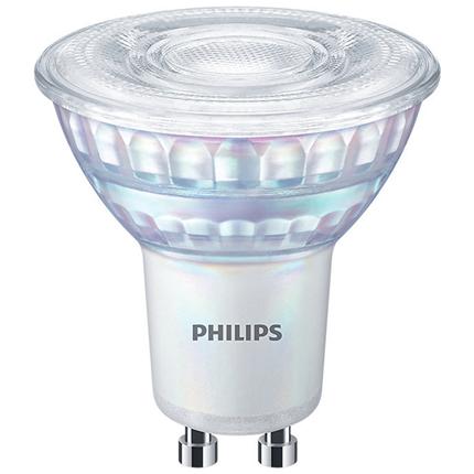 Philips LED Lamp GU10 3,8W dimbaar