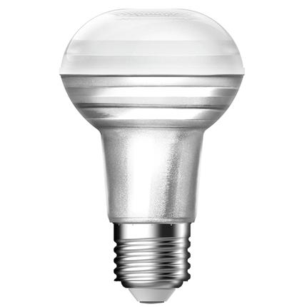 GP LED Lamp Reflector E27 5,2W