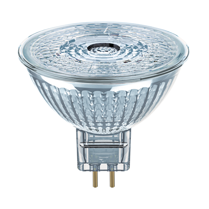 Osram ledlamp GU5,3 3,8W 350Lm MR16