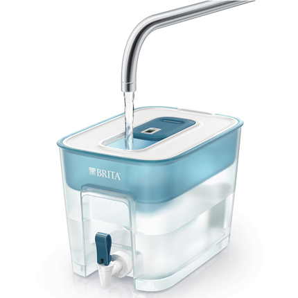 Brita Flow Cool waterfilterpatroon 1027666