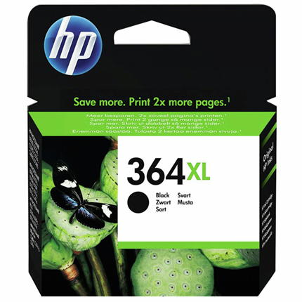 HP 364 XL Black