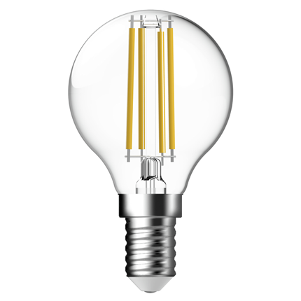 GP Filament Led Lamp E14 4.5w Warm wit FlameDim
