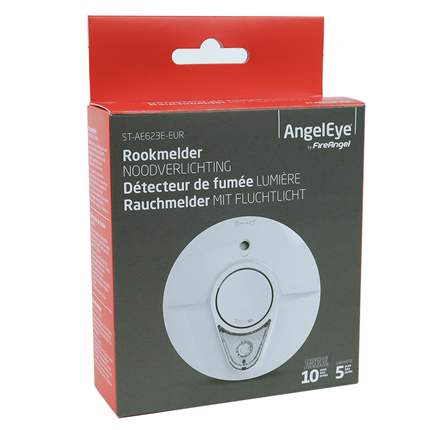 Angel Eye Rookmelder ST-AE-623E-EUR