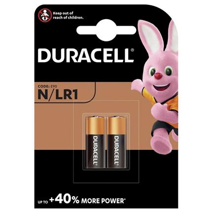 Duracell Batterij Alkaline N