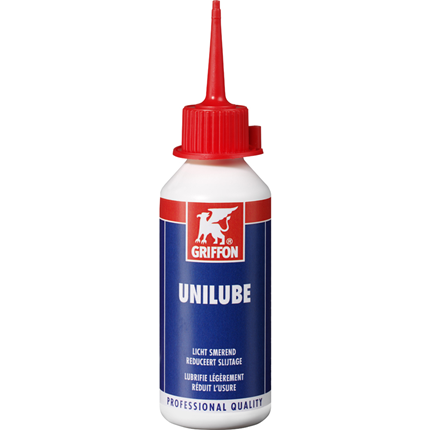Unilube Naaimachineolie 100ml