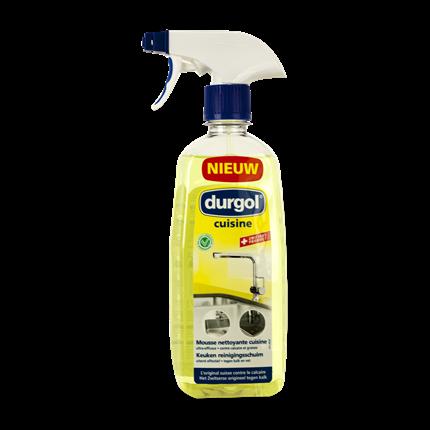 Durgol Ontkalker Cuisine
