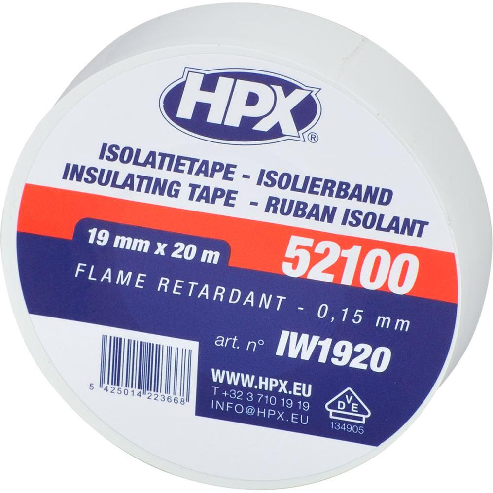 HPX Isolatieband