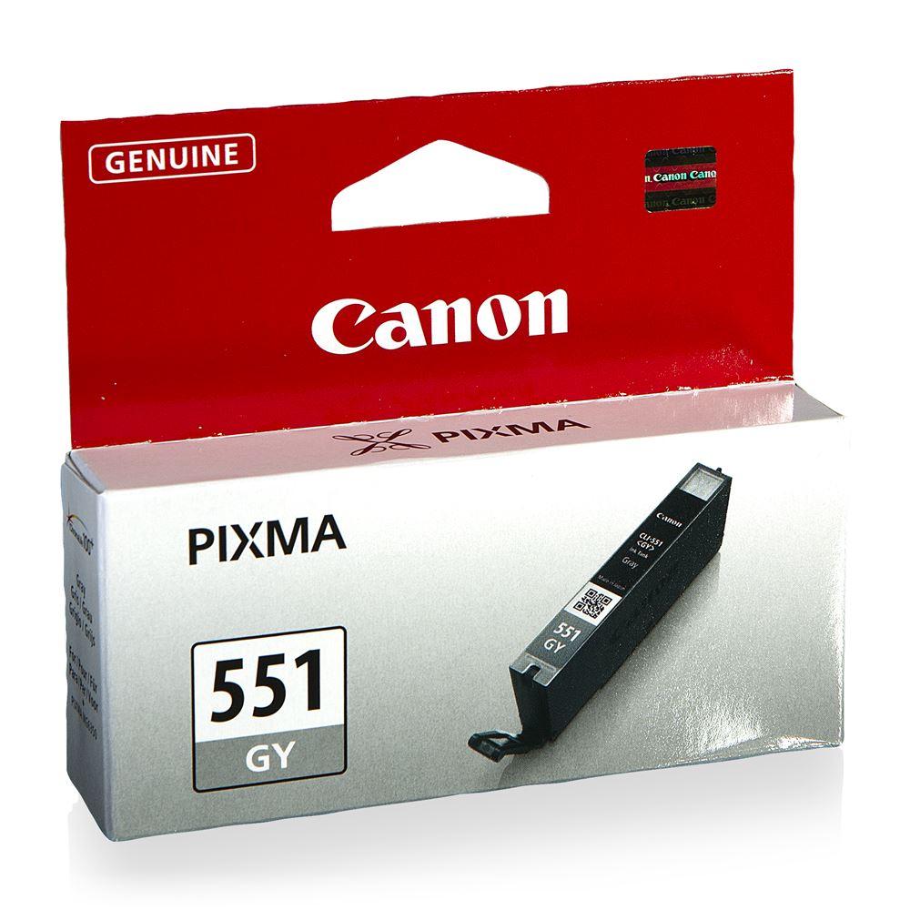 Canon Pixma 551 Gray